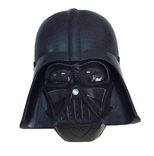 Inception Pro Infinite Maske für Kostüm - Verkleidung - Darth Maske