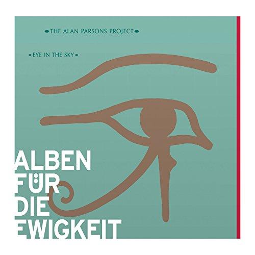 Eye In The Sky (Alben für die ...