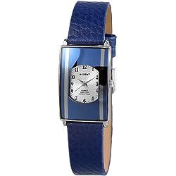 Akzent Damen-Uhren mit Polyurethan Lederband SS7323000016