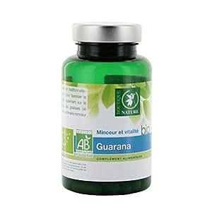 Guarana bio - 60 gélules - Minceur