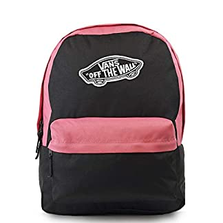 Vans Mochila WN Real BackPack