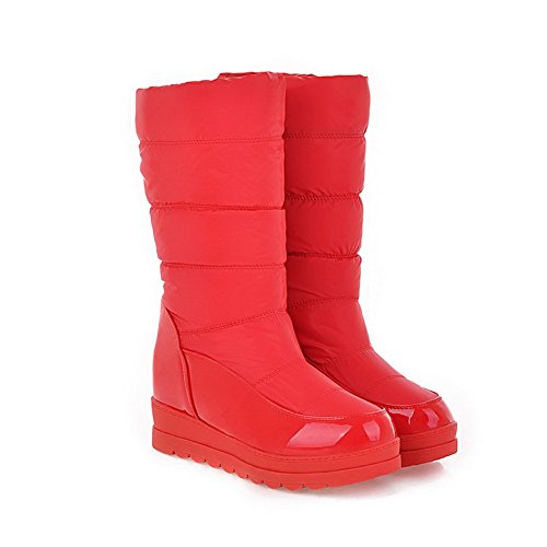 BalaMasa - Stile europeo donna Rosso (rosso)