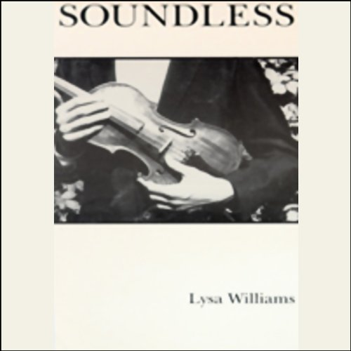 Soundless  Audiolibri