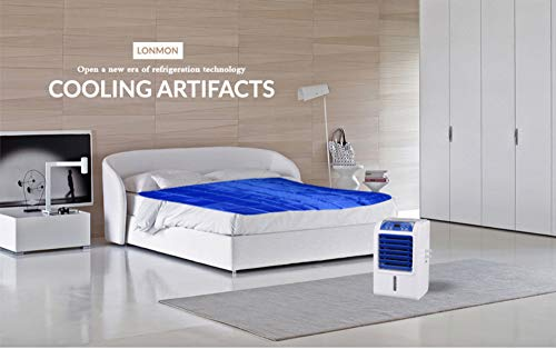 Zoom IMG-1 dogshore tappetino materassino lettino rinfrescante