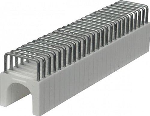 SEALEY ct8125s0111,5mm ronde pour Ct8125Agrafes (Pack de 200)