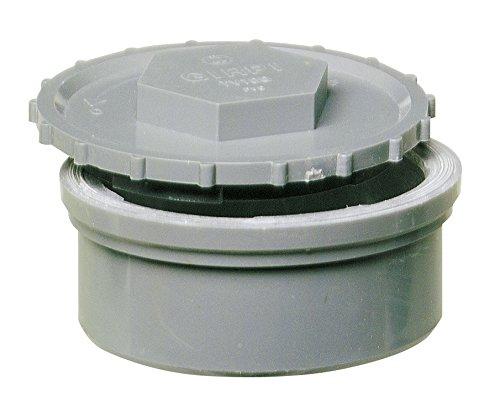 Girpi - Tampon Visite Diametre 100