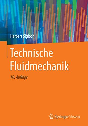 Technische Fluidmechanik (Motor Luft Über)