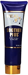 HealX Soother Plus Topical Cream 30ml