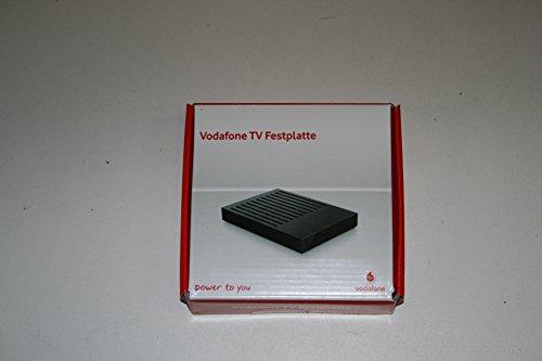 Vodafone TV Center 1000 Festplatte 320 GB