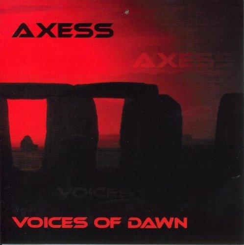 (Axess Electronics)