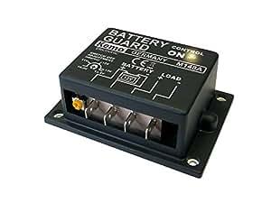 Modul Batteriewächter 12V