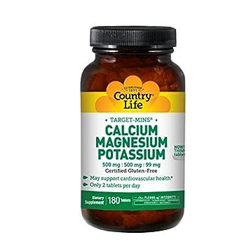 kalzium nahrungsergänzungsmittel