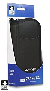 Playstation Vita Officially Licensed 4Gamers Travel Case
