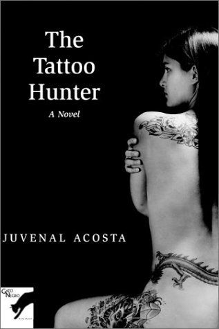 The Tattoo Hunter by J. Acosta (2002-06-06)