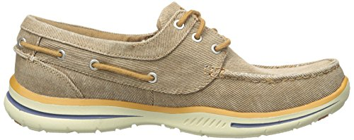 Skechers Usa Ã?lu Horizon Oxford Tan