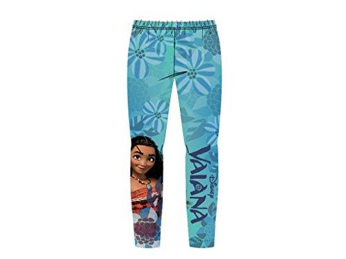 Disney Vaiana Leggings (98)