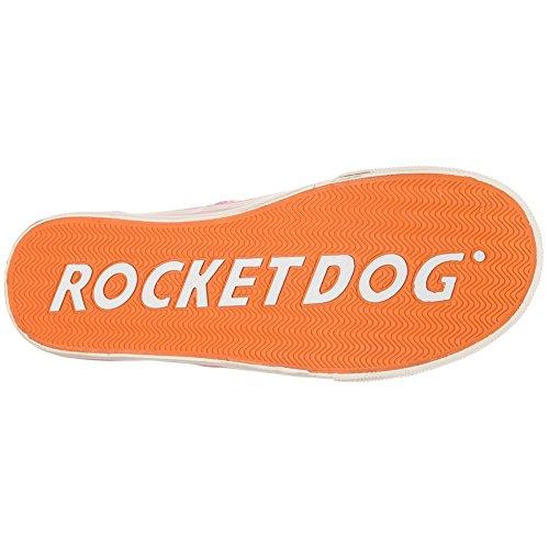 Rocket Dog , Chaussures de ville à lacets pour femme Rose rose Rose - rose