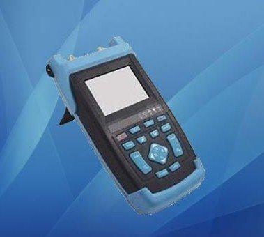Gowe Digital Palm OTDR Tester 1310nm/1550nm Reflektometer 32/30dB