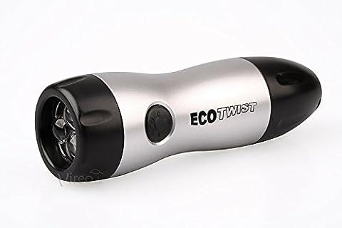 Everlight Ecotwist Silver