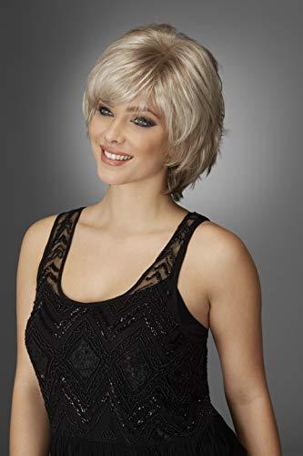 inspiré par les cheveux naturels de décoration d'image des Perruques, DE créer crémeuse Glow