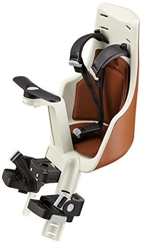 Bobike Mini Kindersitz, Braun, S