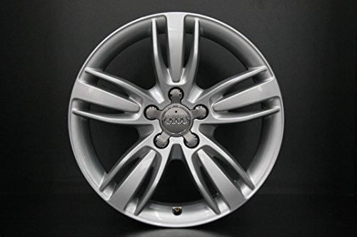 Original Audi Q38U S Line Llantas Juego 8u0601025e 17pulgadas 648de B1