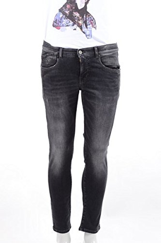 Jeans Uomo Take Two 38 Nero P04279/zebo 29 Autunno Inverno 2014/15