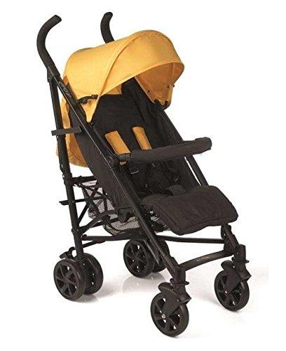 Nurse Hop - Silla de paseo, color amarillo