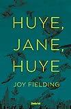 ¡Huye, Jane, huye! (Umbriel thriller)