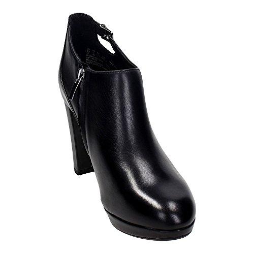 Clarks Kendra Spice, Bottes Classiques Femme Noir