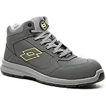 Race S3 T8136 200 Lotto 41 Mid Tg Alta Antinfortunistica Works Scarpa wXnWXxtaqS
