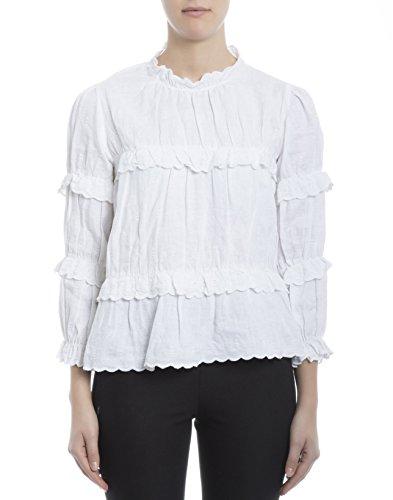 isabel-marant-mujer-ht092917p024e20wh-blanco-lino-blouse