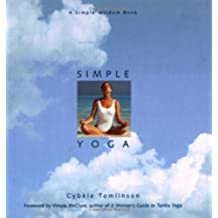 Simple Yoga: A Simple Wisdom Book
