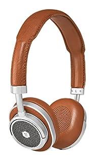 Master & Dynamic MW50 High Definition Bluetooth Wireless On-Ear Headphone - Brown/Silver (B01LD4CXLA) | Amazon price tracker / tracking, Amazon price history charts, Amazon price watches, Amazon price drop alerts