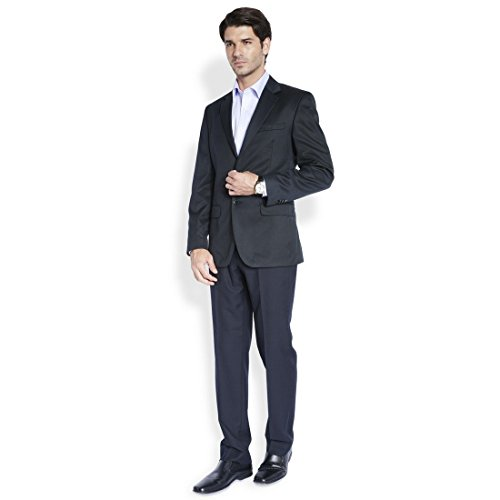 Park Avenue Dark Blue Jacket