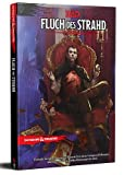 D&D: Fluch des Strahd (Dungeons and Dragons Abenteuer) - Christopher Perkins