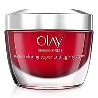 Olay Regenerist Micro-Sculpting Super Anti-Ageing Cream 50 ml