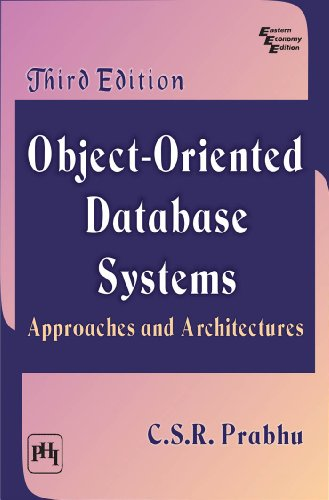 Object-Oriented Database Systems: Approaches and Architectures (English Edition) Registration Card