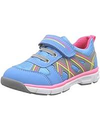 Superfit LUMIS 600410 Mädchen Sneaker