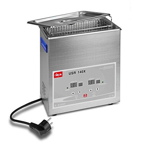 DEMA Ultraschallreiniger 4,5L 120/140 mit Heizung