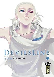 Devil's Line Edition simple Tome 12