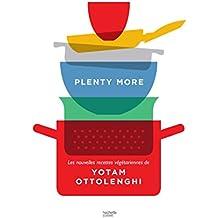 Plenty more: Les nouvelles recettes végétariennes de Yotam Ottolenghi