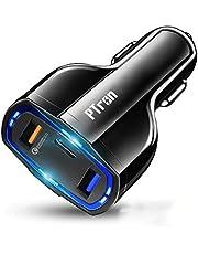 PTron Bullet Pro QCC 3.0 + PD Car Charger