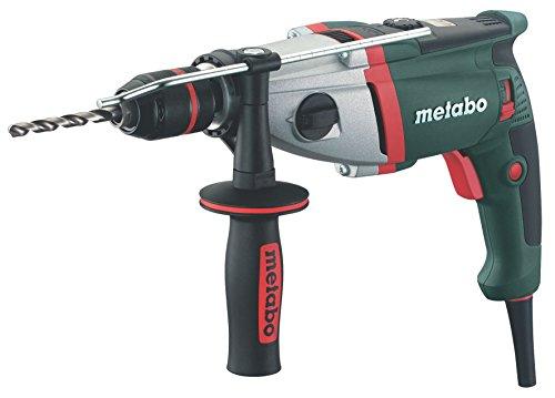 Metabo SBE 1000–Hammer Drill 1000W, Koffer