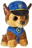 TY 41208 Bee Maya 41208-Paw Patrol, Chase mit Glitzer Augen, 15 cm, Braun