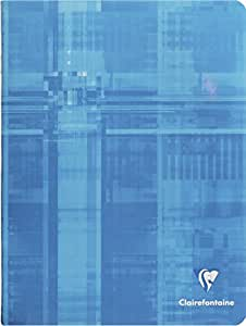 Clairefontaine A5Seyes Ruled With Margin, A5, 48Pages