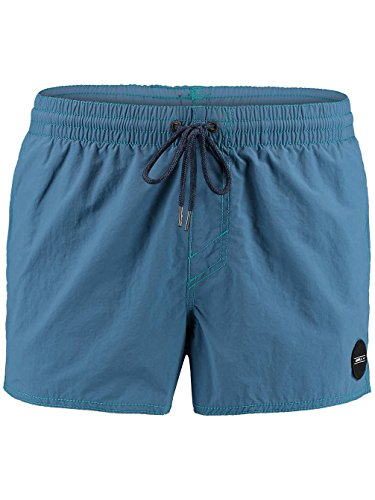 O'Neill Herren Solid Shorts Boardshorts Deep Water Blue