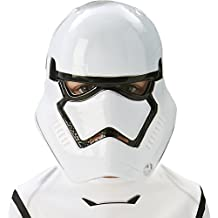 Star Wars Casco de Stormtrooper para niños (Rubie's 32529)
