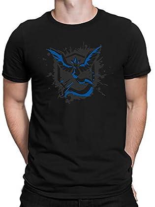 vanVerden Camiseta para Hombre Camiseta Premium...