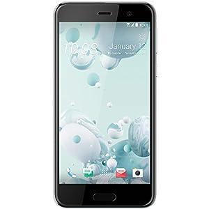 HTC U Play 32 GB SIM-Free Smartphone - Ice White